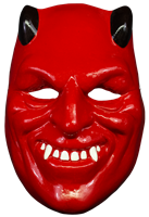Hell Fest - The Other Devil Mask