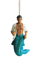 Doctor Turnencoff December Diamond Collectible Figurine Statue