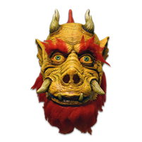 Steve Caballero - Dragon Mask