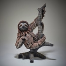 Edge Sculpture Sloth Figure Home Decor Limited Edition