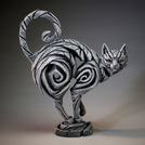 Edge Sculpture  Cat  Figure Decor Limited Edition