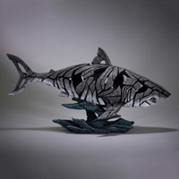 Edge Sculpture Shark Figure Figure Decor Limited Edition