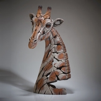 Edge Sculpture Giraffe Home Decor Limited Edition