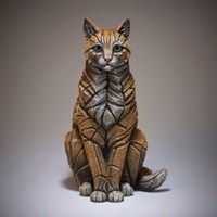 Edge Sculpture Cat Home Decor Limited Edition