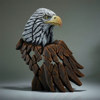 Edge Sculpture Bald Eagle Home Decor Limited Edition