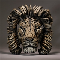 Edge Sculpture The lion  Home Decor Limited Edition