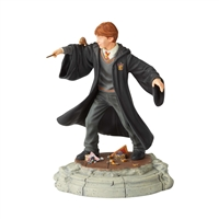 Harry Potter Ron Weasley Year One Figurine collectible statue