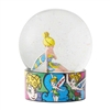Disney Britto Tinkerbelle  Waterball collectible figurine