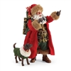 Possible Dreams Wilderness Wise Santa Claus