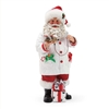Possible Dreams  Precious Heartbeats Santa Claus Figurine