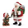 Possible Dreams RUH ROH Scooby Doo! Santa Claus Figurine