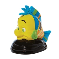 Flunder Mini Disney Britto Collectible Figure at boodee.net