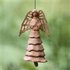 Angel Wind Chime Lawn and Yard Decorations