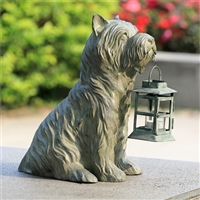 Patient Pooch Garden  Lantern Lawn and Garden Decorations