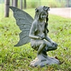 Fairy Garden Sculpture Lawn and Garden Decorations