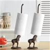 Elephant Paper Towel Holders Pack of 2 Towel Holder Kitchen Decorations