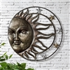Sun and Stars Wall Hanging home decorations