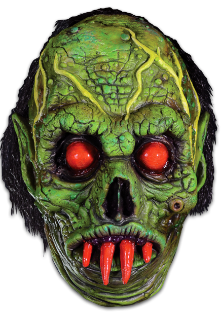 The Ghoul Mask