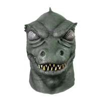Star Trek - Gorn Mask