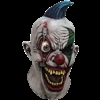 Halloween Pinned Eye Clown Mask