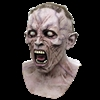 WWZ Deluxe Mask Scream 2 Creepy Scary Halloween Mask