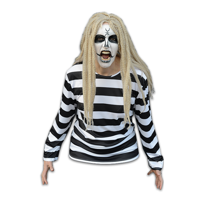 Lords Of Salem - Heidi Costume