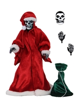 "The Misfits - 8"" Clothed Figure - Holiday Fiend"