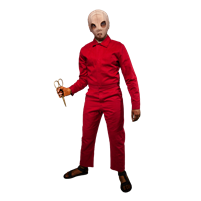 Jordan Peele's Us - The Tethered Child Costume