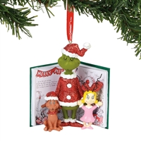 BUY NOW your Jim Shore Grinch Collectible 7 pack ornament set continues right here at boodee.net with all these amazing hand-painted figurines that everyone loves to collect.  We have free shipping for you too so get em all and as their amazing.