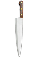 Halloween 1978 Foam Butcher Knife Prop Replica