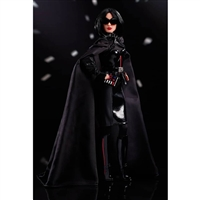 Star Wars Barbie Darth Vader 2020 Barbie doll