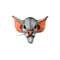 Mice And Mystics - Maginos Mask