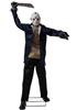 Animated Jason Voorhees Halloween Prop Trick Or Treat