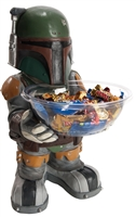 Boba Fett Candy Holder-boodee.net