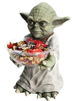 Yoda Candy Bowl Holder-boodee.net