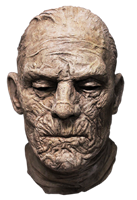 Universal Classic Monsters - Imhotep The Mummy Mask
