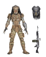 Predator (2018) – 7″ Scale Action Figure – Ultimate Emissary #2 Collectible