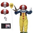 IT (1990) – 7″ Scale Action Figure – Ultimate Pennywise v.2
