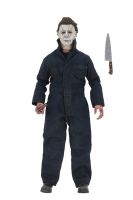 "Halloween (2018) – 8"" Clothed Action Figure – Michael Myers"