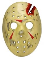 Friday the 13th – Prop Replica – Part 4 Jason Mask