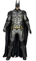 Neca DC Batman Arkham Knight Life-Size Batman Figure Foam Replica/Prop