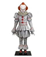 It Chapter Two Pennywise Life-Size Foam Figure NEW 2020