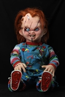 Neca Bride of Chucky Life-Size Replica Collector Doll