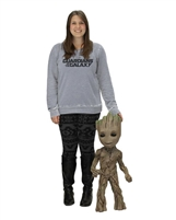 "Guardians of the Galaxy Vol. 2 Foam Figure 30"" Groot Prop"
