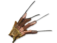 NECA Nightmare on Elm Street Freddy's Glove Prop Replica [1984 Version]