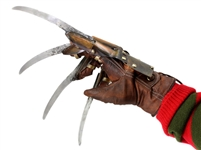 Freddy Krueger Glove Prop Replica (Dream Warriors)