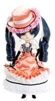 Pullip Dal Black Butler Ciel Robin Doll Jun Planning