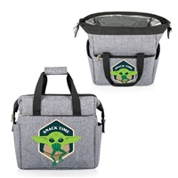 Star Wars: The Mandalorian The Child OTG Lunch Cooler Bag - Gray