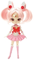 Sailor Chibi Moon Pullip DAL Figure Doll Jun Planning