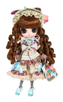 "Pullip Dolls Byul Cordelia 10"" Fashion Doll Accessory Jun Planning"